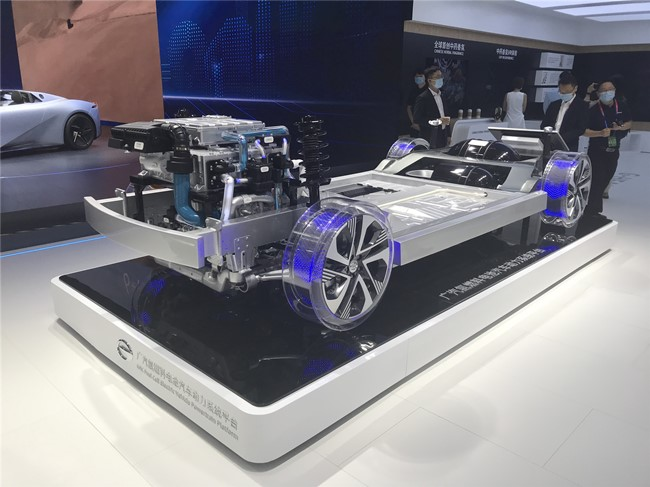 """""""氢""""装上阵 开启新能源车新时代-车评台-中国消费网"""