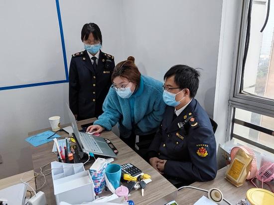 """上海6家公司涉嫌""""刷单炒信""""被查 涉案刷单金额约80万元"""